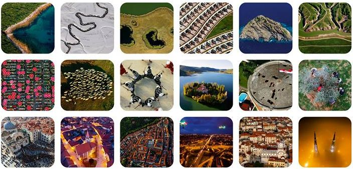 Record 1.5 Million People See Croatia from Bird's-Eye View Exhibition