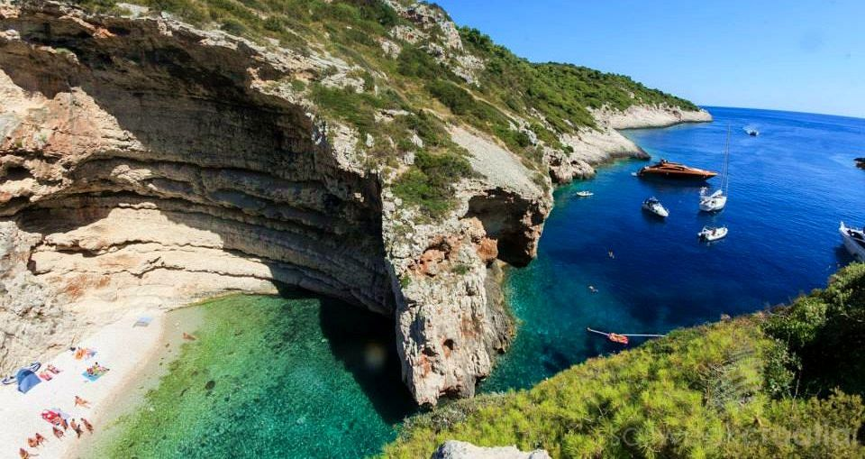 Google Data Reveals Croatia as World's Most Desirable Destination