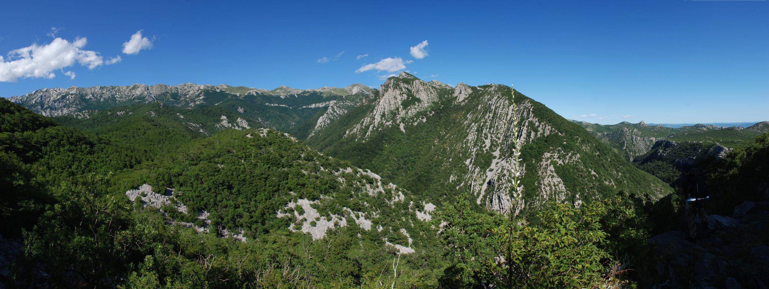 Paklenica National Park (photo credit: Paklenica NP)