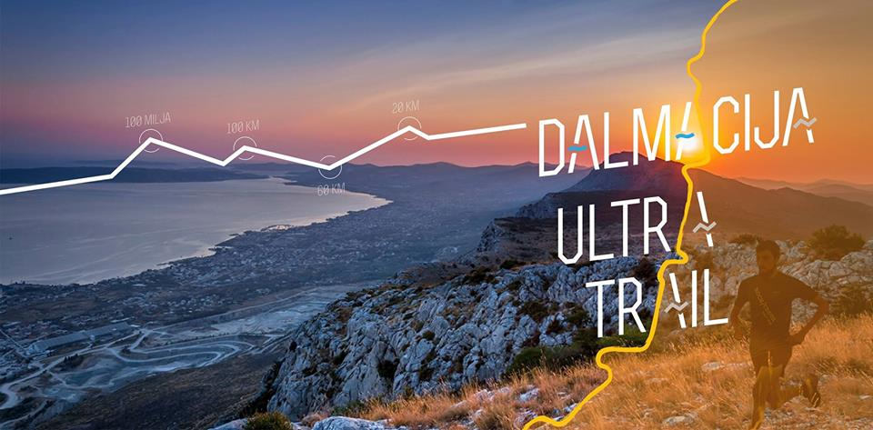 First Dalmacija Ultra Trail Across Stunning Dalmatia in October