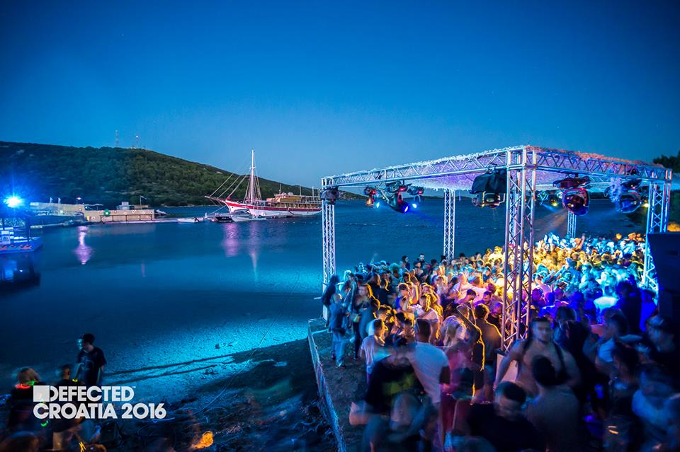 Defected Croatia 2016 (photo credit: Julien Duval/Defected)