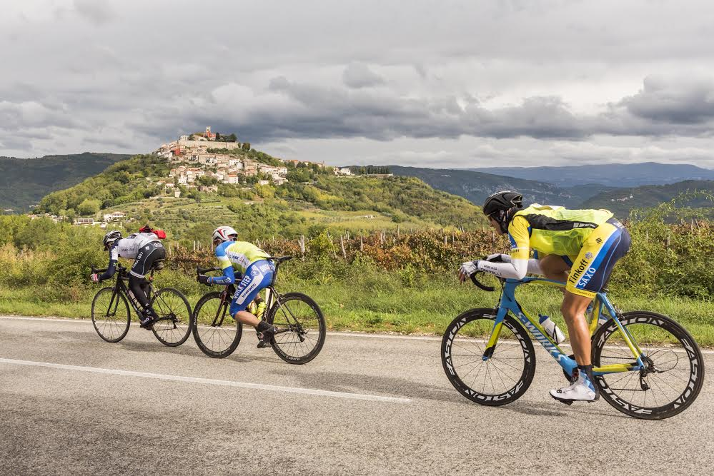 5th International Cycling Marathon Istria Granfondo Happening Next Month