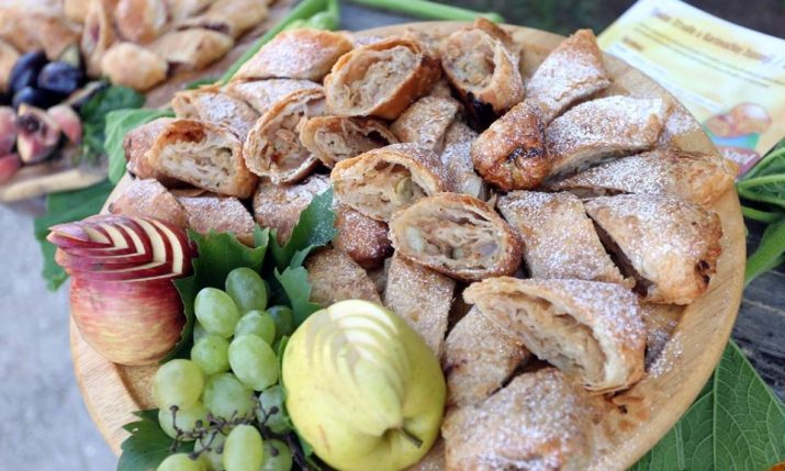 Strudel Festival to be Held this Weekend