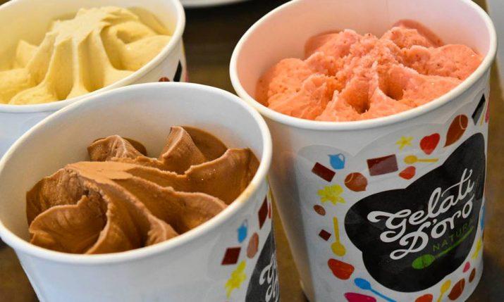 The Croatian Ice Cream Eaten in First Class on Korean Air