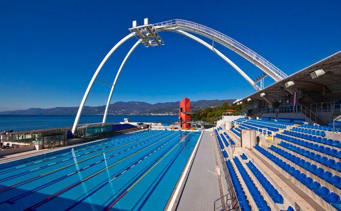 Croatia Sports Tourism Rising
