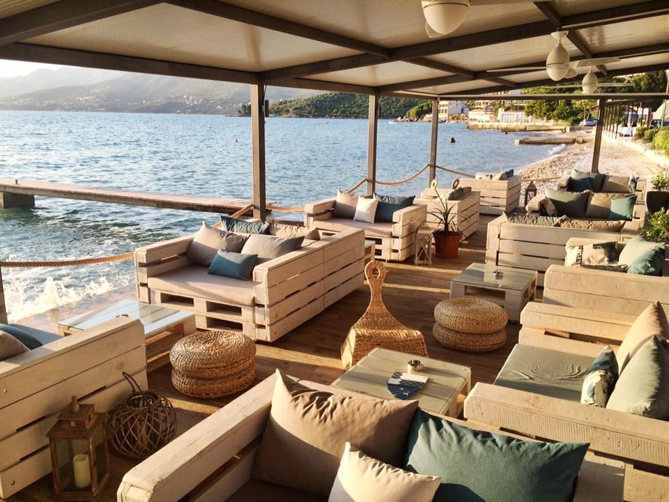 Eve Lounge Bar in Cavtat (photo credit: Eve Lounge Bar/Facebook)