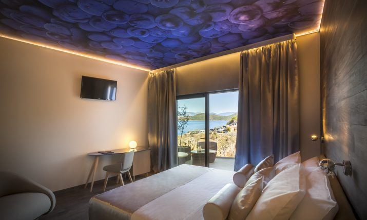 [PHOTOS] First Wine Hotel Opens on the Island of Krk