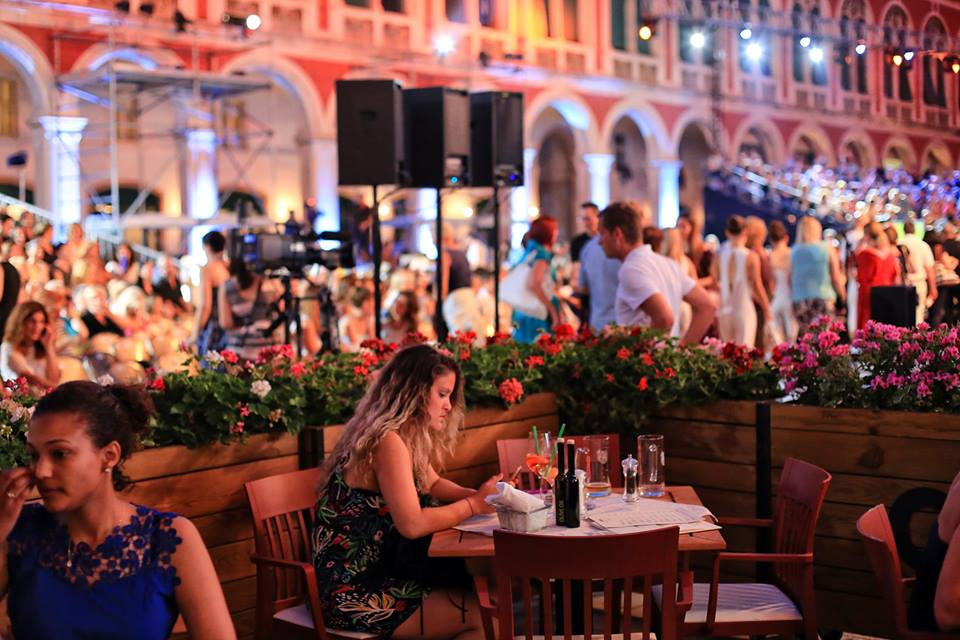 [PHOTOS] New Restaurant for Split's Famous Marmont Street