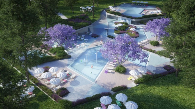 [PHOTOS] Impressive New Family-Focused Hotel Opening in Istria this Month