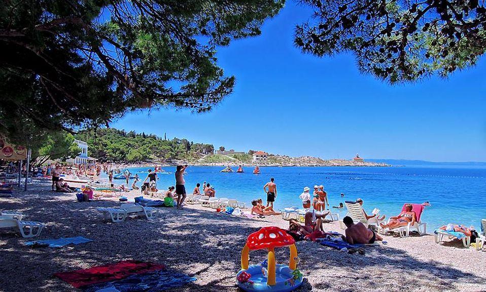 Who are Croatia's Tourists?