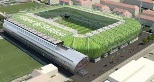 Dinamo to base new stadium on The Allianz Stadion (above) (photo: acryle.de)