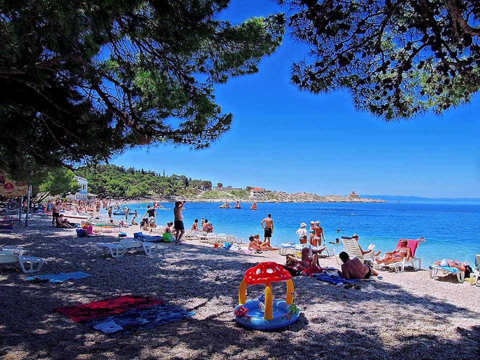 Makarska (photo credit: Makarska Riviera Beaches)