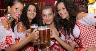 Croatia's biggest beer fest turns 30