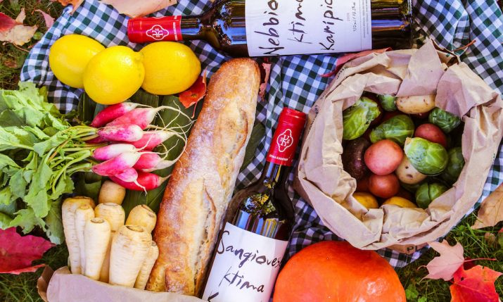 Take a Refreshing Picnic Break in Zagreb's Upper Town