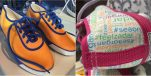 [PHOTOS] Zadar Sunset & Hashtag Inspire New Startas Sneakers