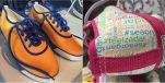 [PHOTOS] Zadar Sunset & Hashtag Inspire New Startas Sneakers