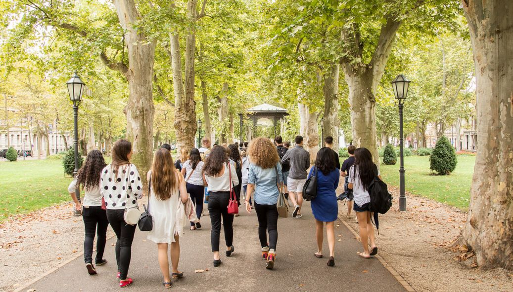 Zagreb School of Economics & Management Giving Away Scholarships for US Students