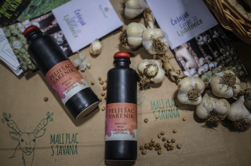 Indigenous Croatian Delights on Display at Prestigious International Food Event