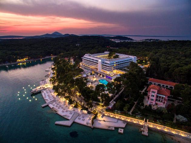 Čikat Bay Lighting Project