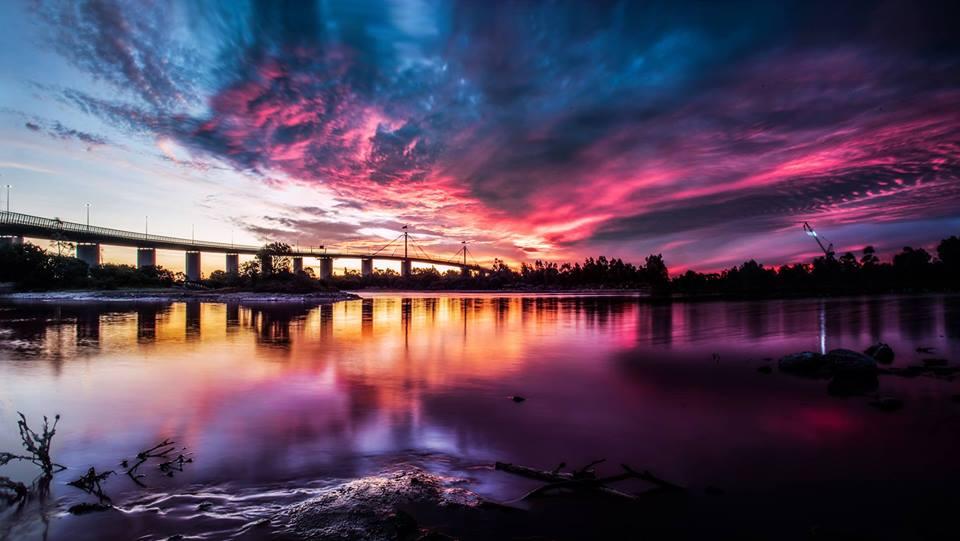 Meghadūta Location/Date: Melbourne, Australia Photographer: Shyamalee Subramanyam