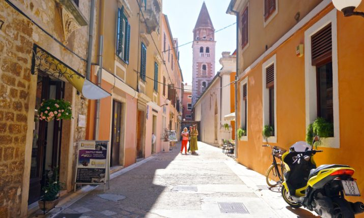 Why Zadar Should Be On Your Radar