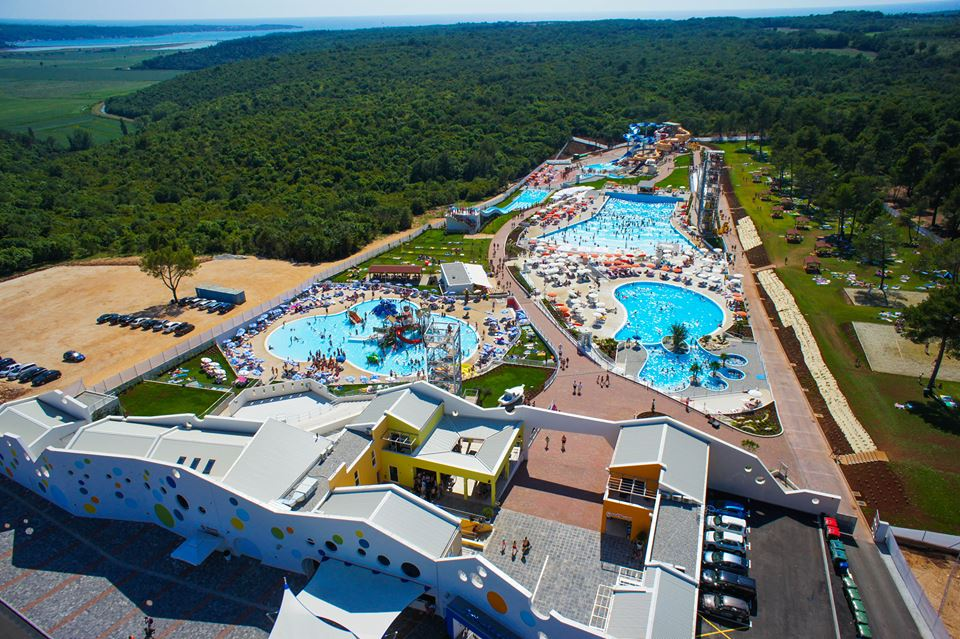 Istralandia among top 5 water parks in Europe (photo credit: Istralandia)