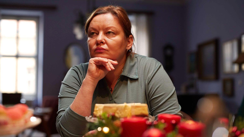 Ksenija Marinković in 'All the Best'
