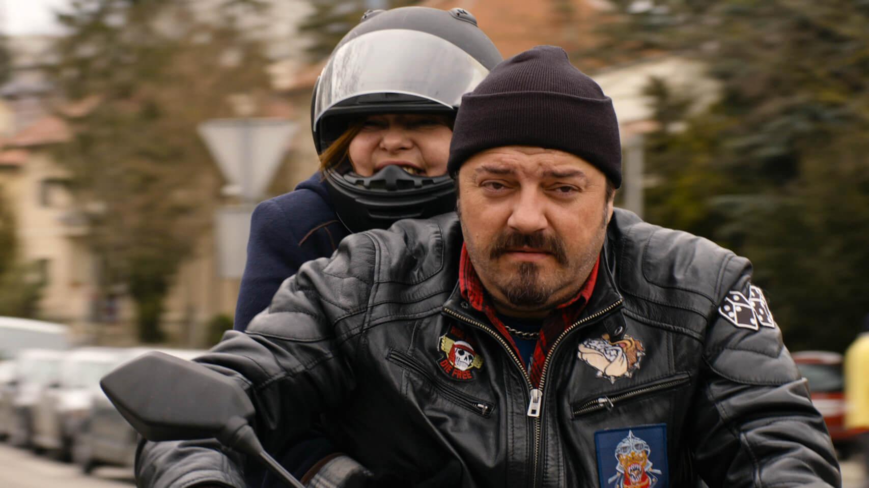Marinković and Goran Navojec