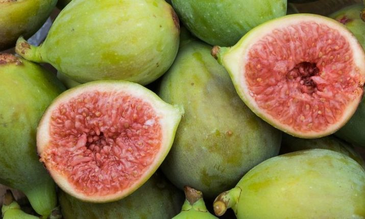 Croatian Recipes: Fig jam – Marmelada od smokava