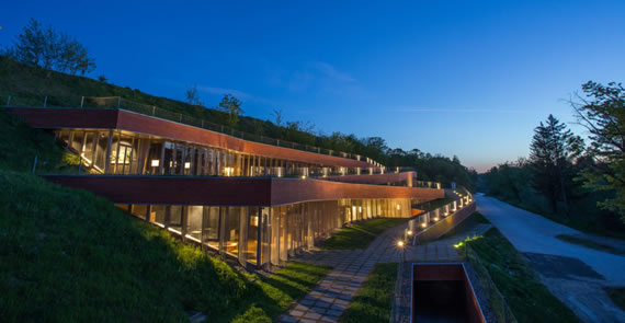 2 Croatian Museums Win European Architect Awards