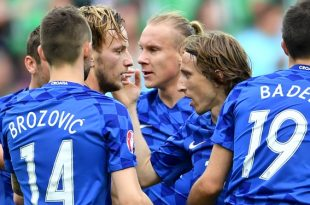 Croatia to face Northern Ireland (photo: HNS)