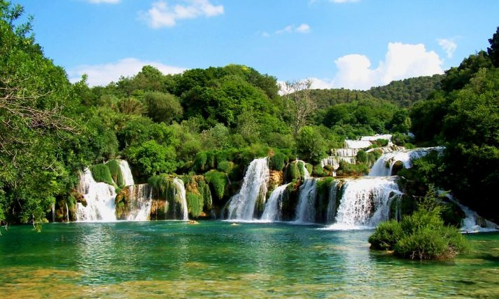 How to Get to Krka National Park from Zagreb, Split & Dubrovnik