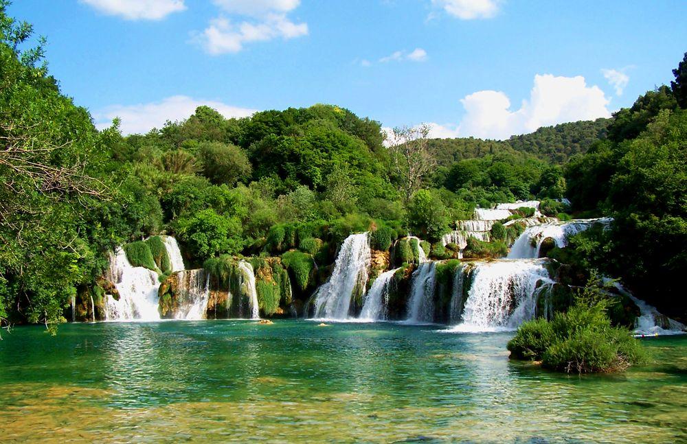 Krka National Park Celebrates 32nd Birthday