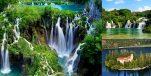 Most Visited Croatian National Parks