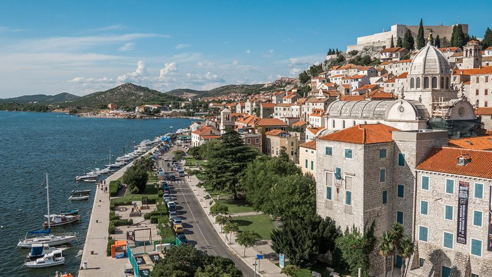 Šibenik Celebrating 950th Birthday