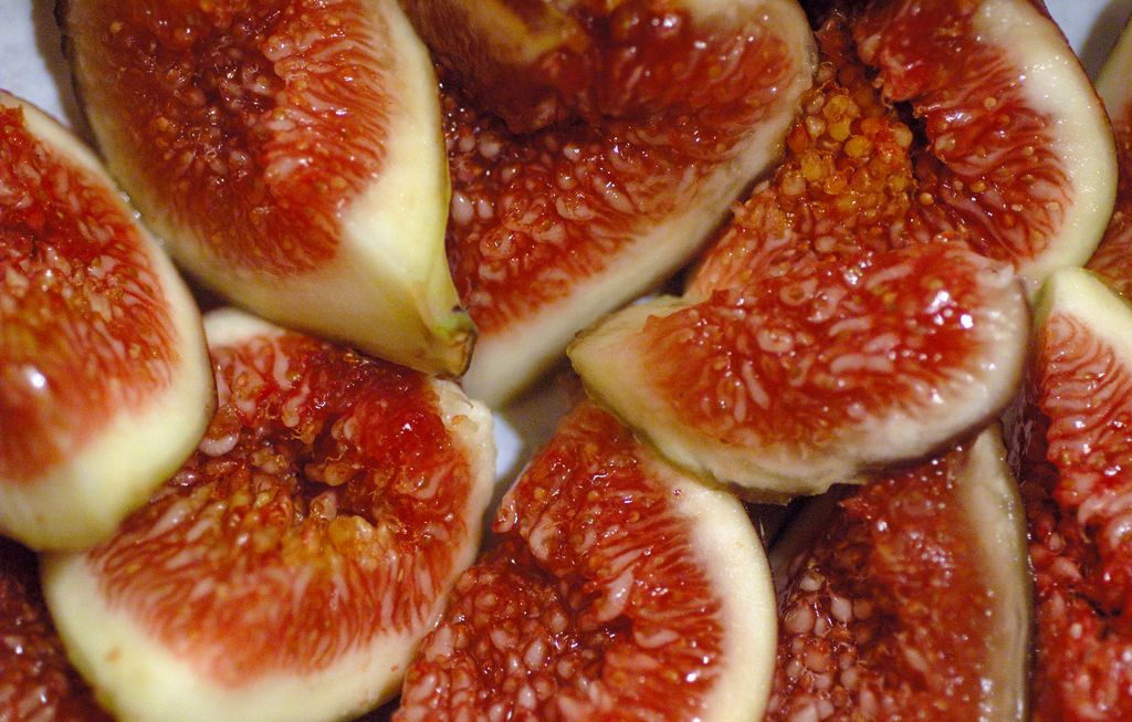 9th Festival of Figs in Zadar this Week