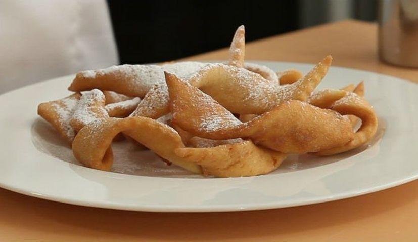 krostule croatia recipe croatian recipes