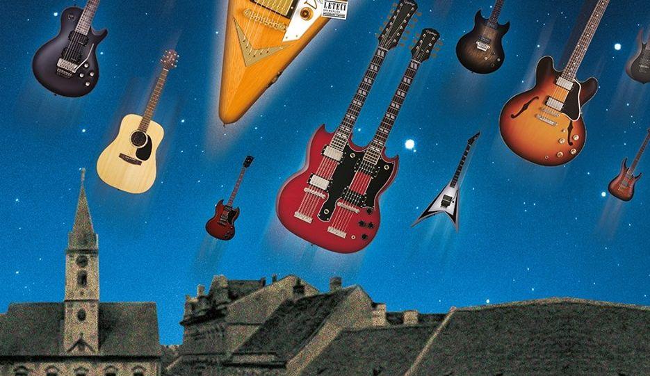 International Guitar Festival Coming to Varaždin