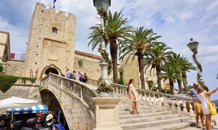 Visiting Korčula: Adriatic's Masterpiece