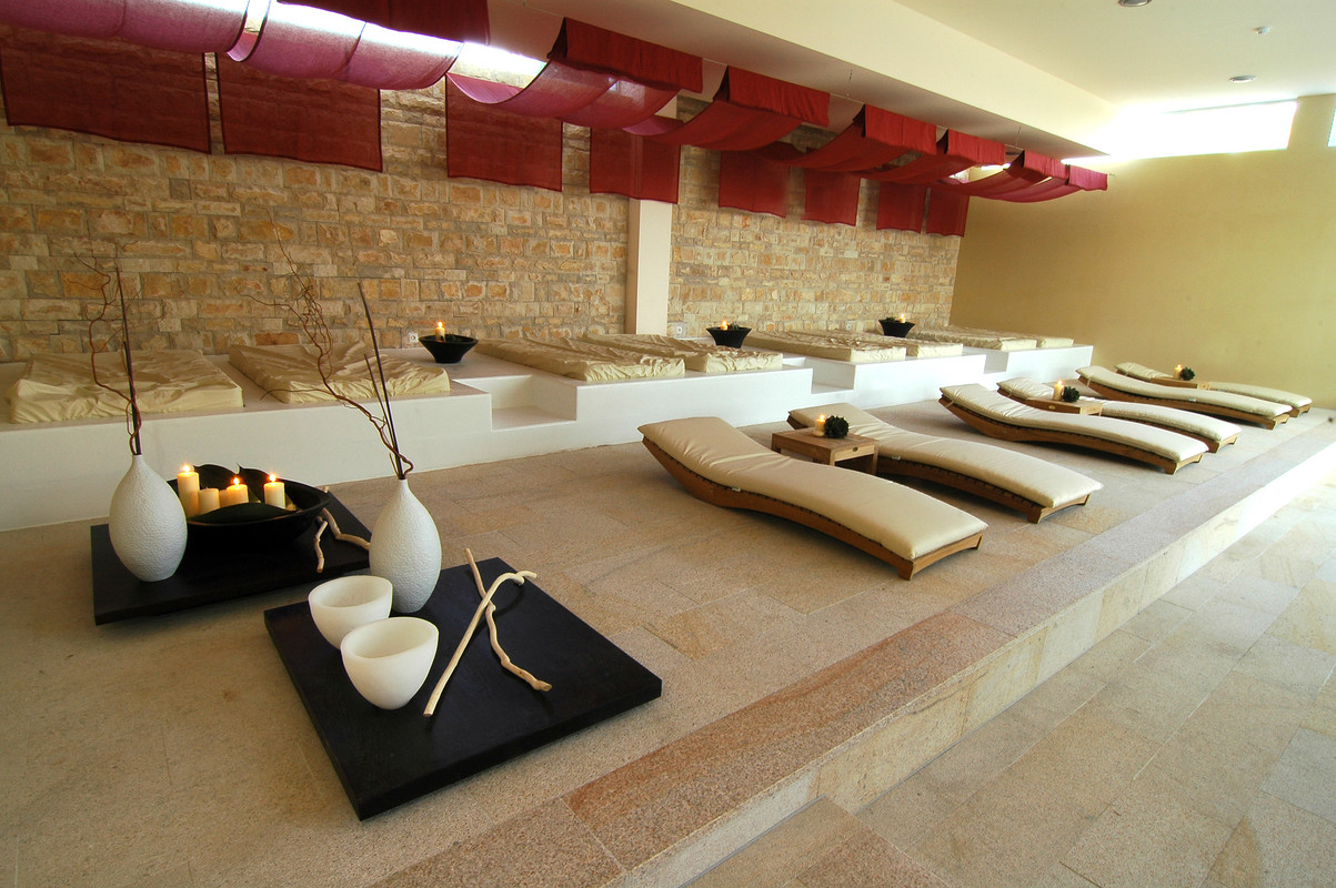 Spa (photo credit: Hotel Adriana)