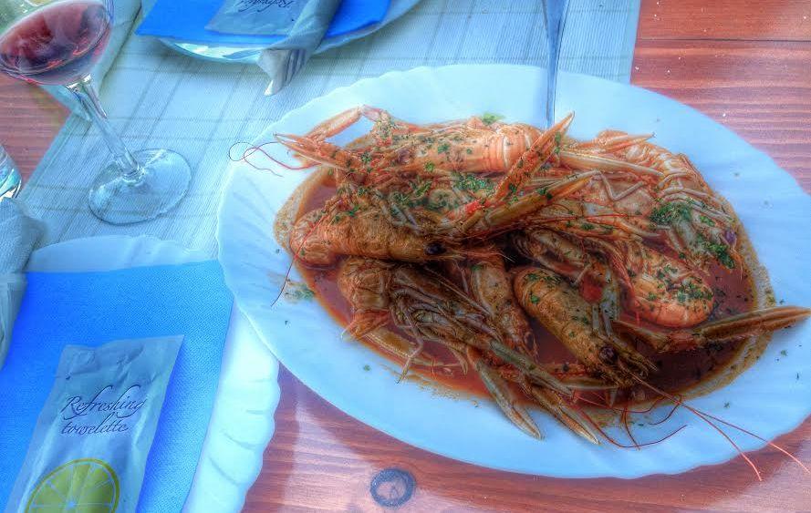 Top 20 Foods to Try in Croatia