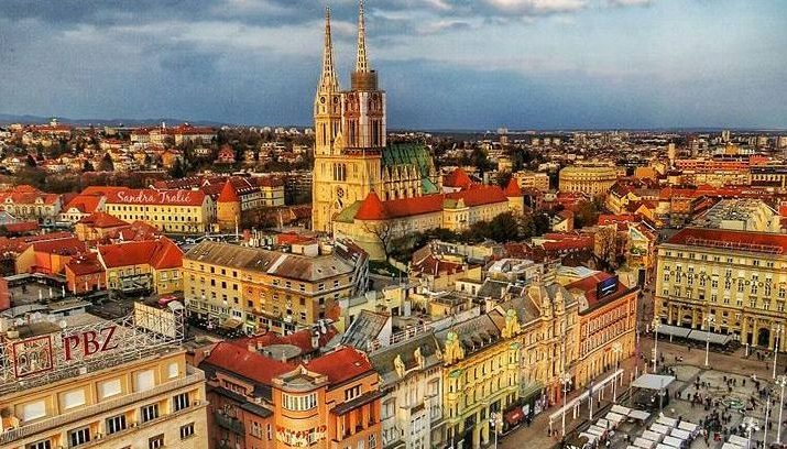 Free Guided Educational Sightseeing Tours of Zagreb