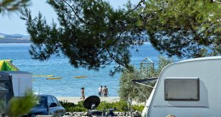 4 Croatian campsites among 20 best in Europe (photo credit: Zaton Holiday Resort Campsite)