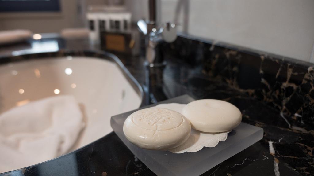 Croatia's Recycled Hotel Soap Factory Up for World Hospitality Award