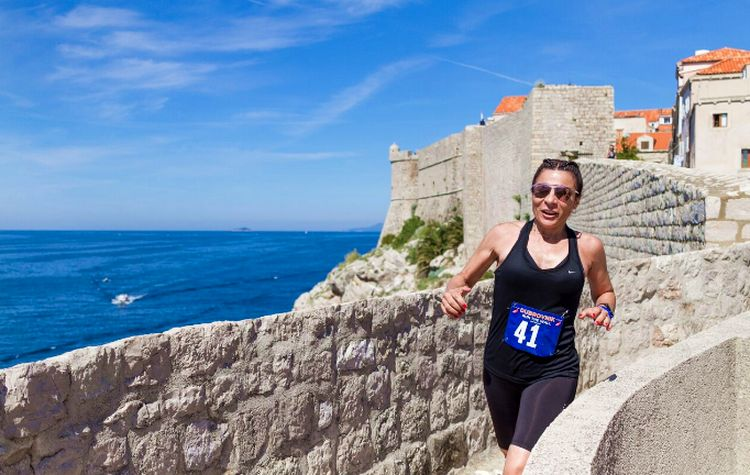 Applications Open for Exclusive Race Around Dubrovnik's Iconic City Walls