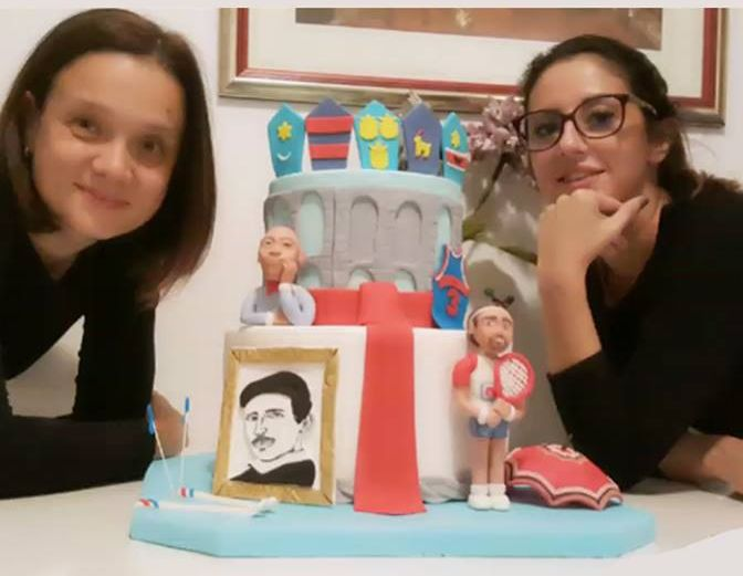Mirjana Lelić Crnogorac & Jasmina Melić