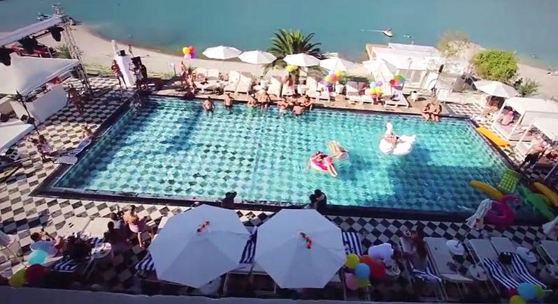 [VIDEO] Summer Days in Croatia