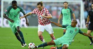 Ivan Rakitić will miss this week's qualifiers (photo credit: HNS)