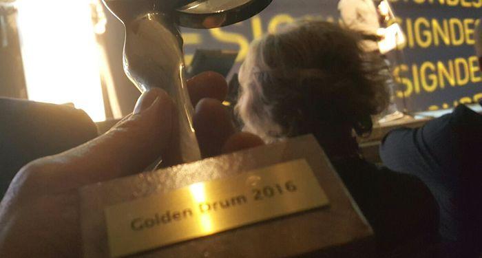 Golden Drum (PR)