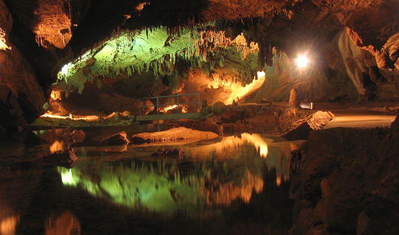 Lokvarka cave (photo: gorskikotar.hr)